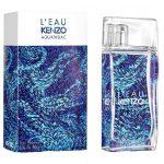 Kenzo — L'eau Kenzo Aquadisiac Pour Homme - tualetnaya-voda-edt-tester-50-ml