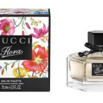 Gucci Flora By Gucci - tualetnaya-voda-edt-tester-75-ml