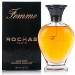 Rochas Femme - tualetnaya-voda-edt-100-ml