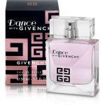 Givenchy Dance With Givenchy - tualetnaya-voda-edt-tester-50-ml