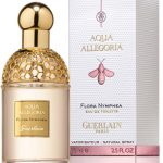Guerlain Aqua Allegoria  Flora Nymphea - tualetnaya-voda-edt-tester-125-ml