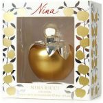 Nina Ricci Nina Apple Gold - tualetnaya-voda-edt-50-ml