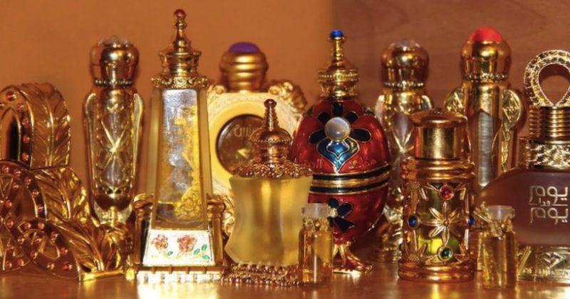 Арабские масляные духи - чем очаровывают и обзор топовых ароматов