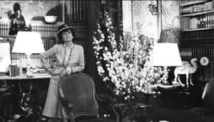 Габриель Шанель - немного истории