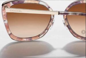 Chanel очки - как выявить копию?