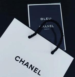 Bleu de Chanel – обзор нового мускусного аромата