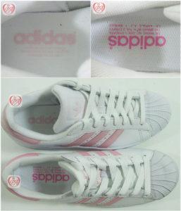 Adidas Superstar - как отличить подделку