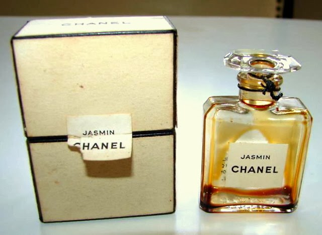ac347a04ac94 Все ароматы Шанель от А до Я