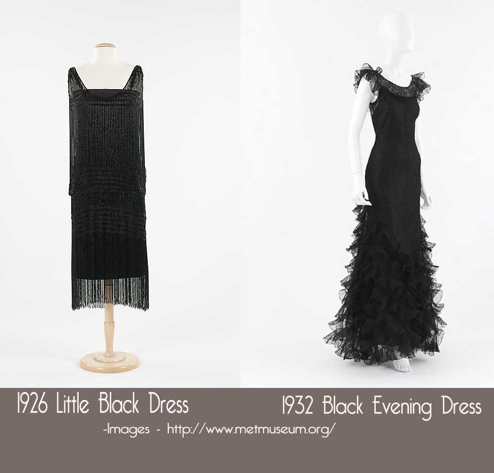 b264726b3b9 Голливуд также помог укрепить позиции маленького чёрного платья