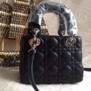 Палёнка - Брендовые сумки Dior: главные отличия от копий
