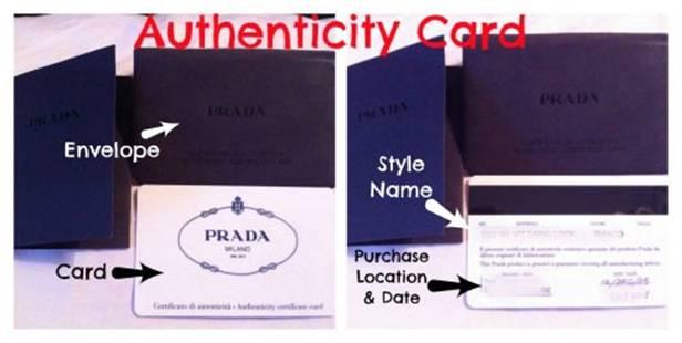 0508965c38fc Сумка от Prada: отличаем от подделки (12фото)