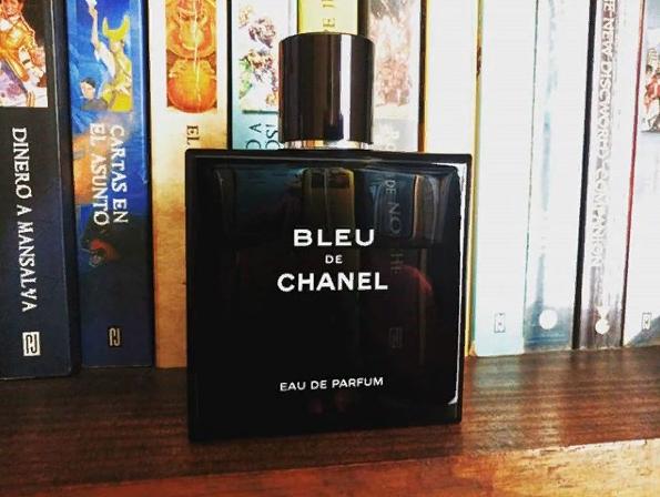 Bleu De Chanel обзор нового мускусного аромата